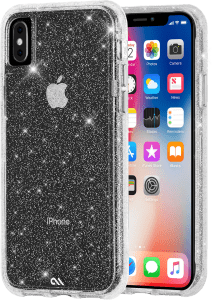94d0b22f08ce Case-Mate Apple iPhone XS Max Sheer Crystal - Clear