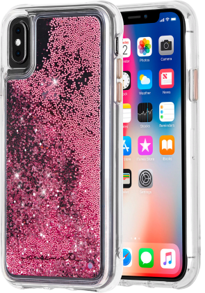 brand new 9b814 4f9af Case-Mate Apple iPhone XS Max Waterfall