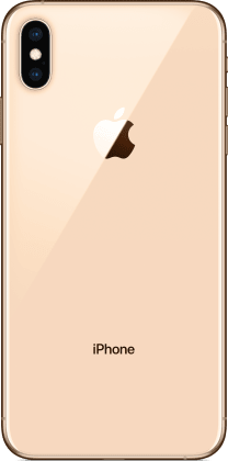 345cb514830c Apple iPhone XS Max from Xfinity Mobile in Gold