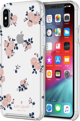 Kate Spade Apple iPhone XS Max Protective Hardshell