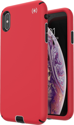hot sale online a23d9 8e27c Speck Apple iPhone XS Max Presidio SPORT