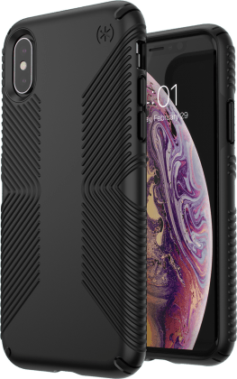 new arrival 67faa f4c80 Speck Apple iPhone XS/X Presidio Grip