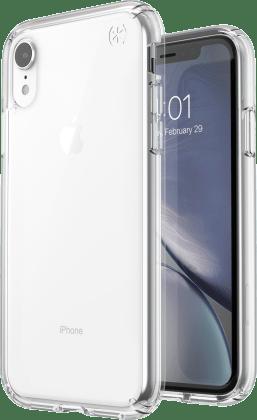 buy popular d9c52 c2eff Speck Apple iPhone XR Presidio STAY CLEAR