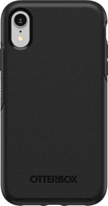 cheap for discount 64676 04a21 OtterBox Apple iPhone XR Symmetry