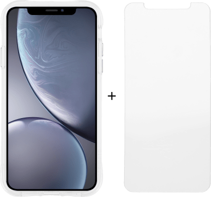 wholesale dealer 49007 07666 Case-Mate Apple iPhone XR Protection Pack