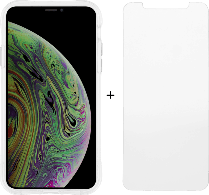 new styles 90b1d 59160 Case-Mate Apple iPhone XS Max Protection Pack