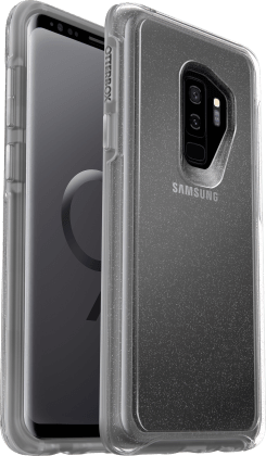 promo code 571fe cf1ed OtterBox Samsung Galaxy S9 Plus Symmetry