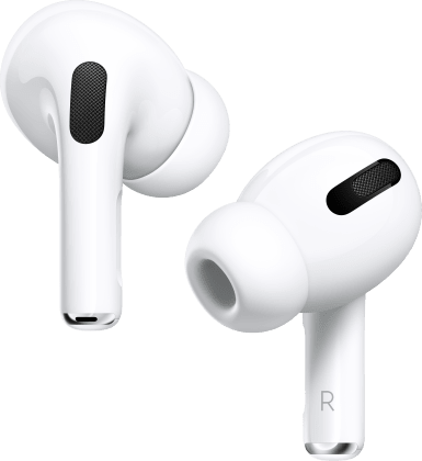 Apple Airpods Pro With Wireless Charging Case From Xfinity Mobile