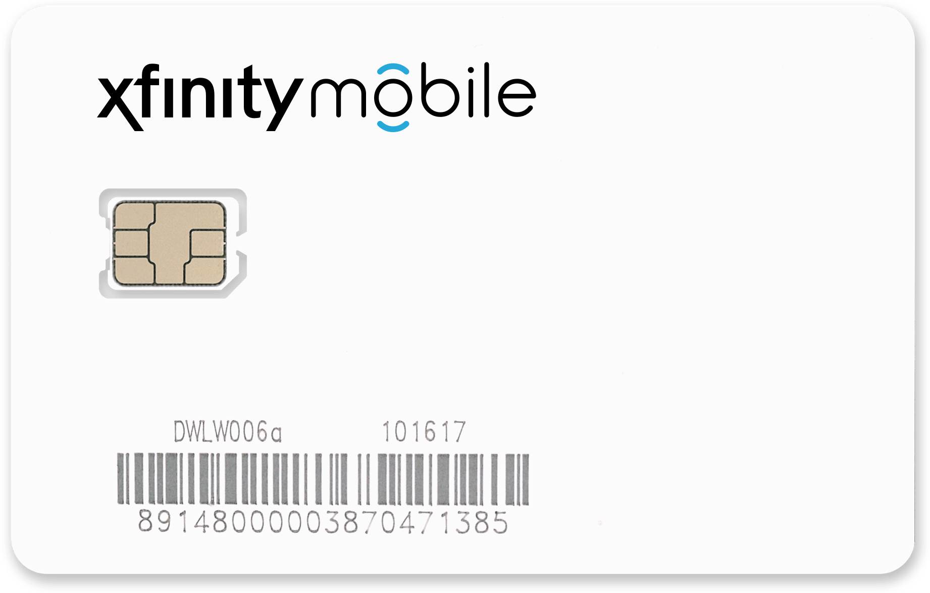 Bring Your Own Phone (BYOD) to Xfinity Mobile