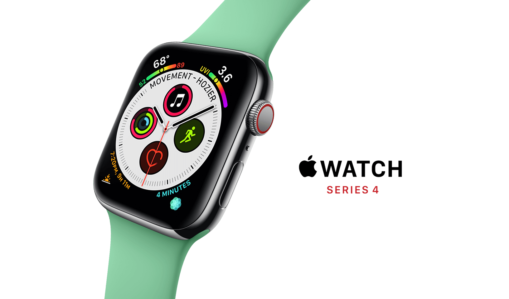 Pre-Register for the Apple Watch from Xfinity Mobile