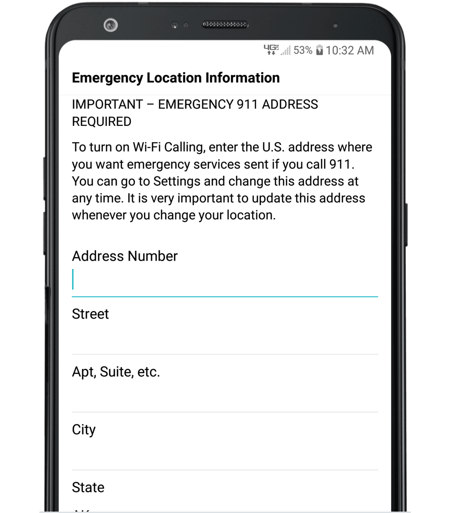 How Do I Use Wifi Calling On An Android Device
