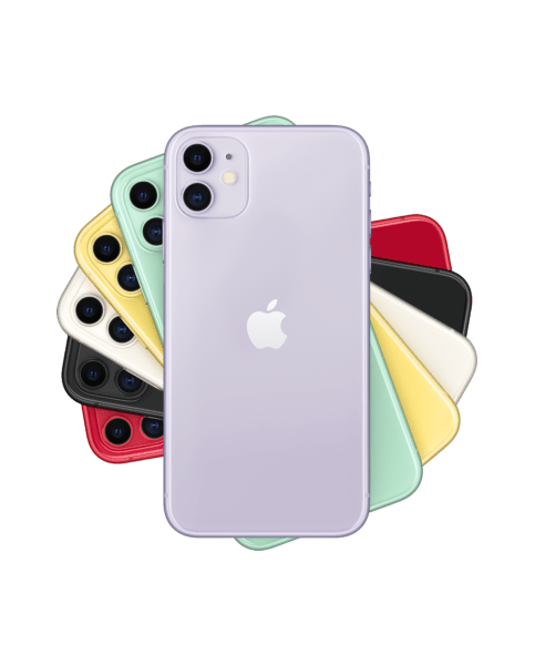 iPhone Multi color